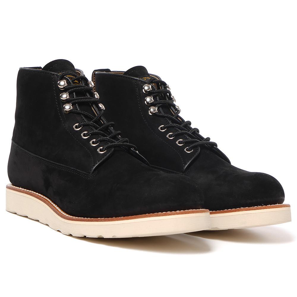 WTAPS - Plaintoe Boots.1