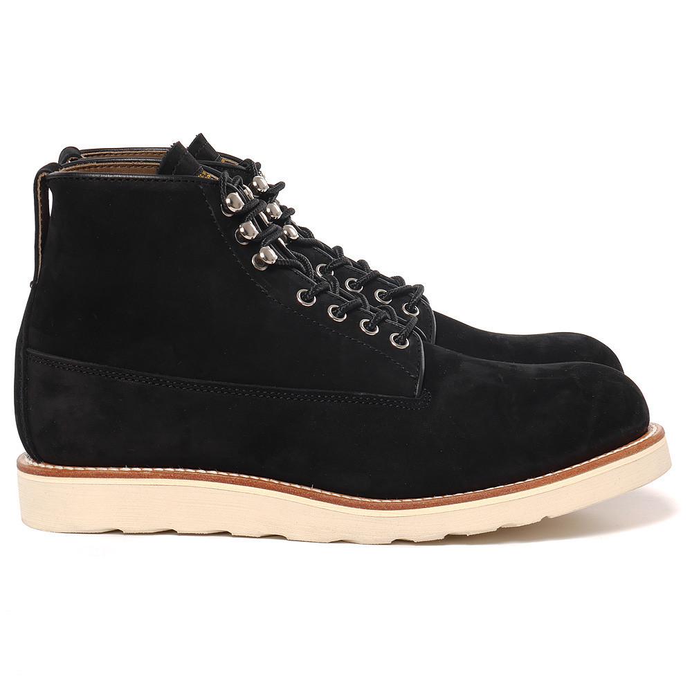WTAPS - Plaintoe Boots.2