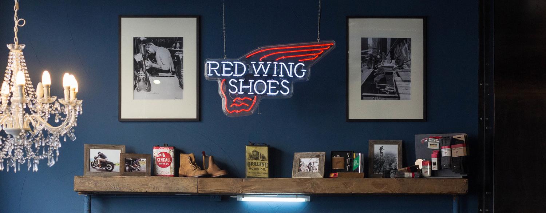Red Wing Shoes. Феномен мировой популярности.