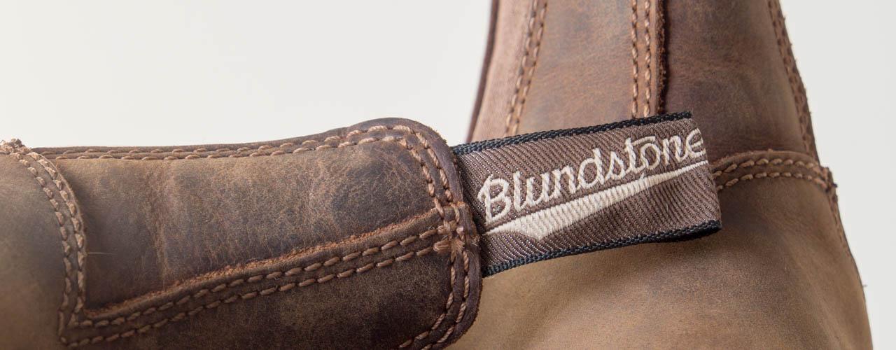 Ботинки Blundstone. Мысли за год носки.