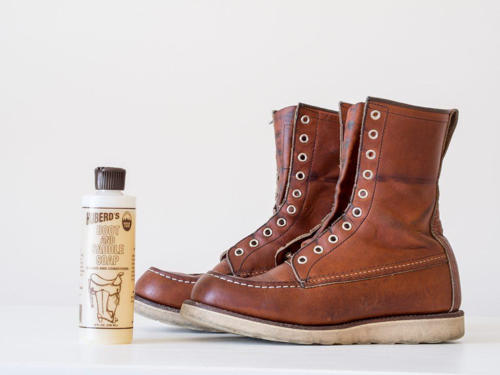 Huberd's Saddle Soap