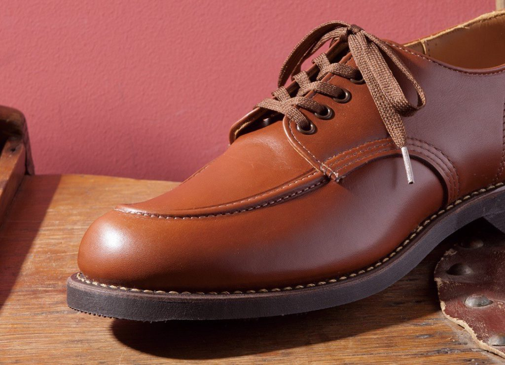 red wing shoes #8071