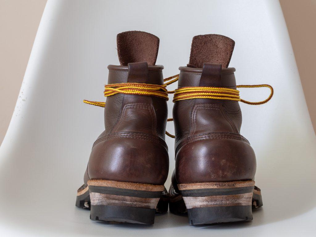White's Boots Smokejumper