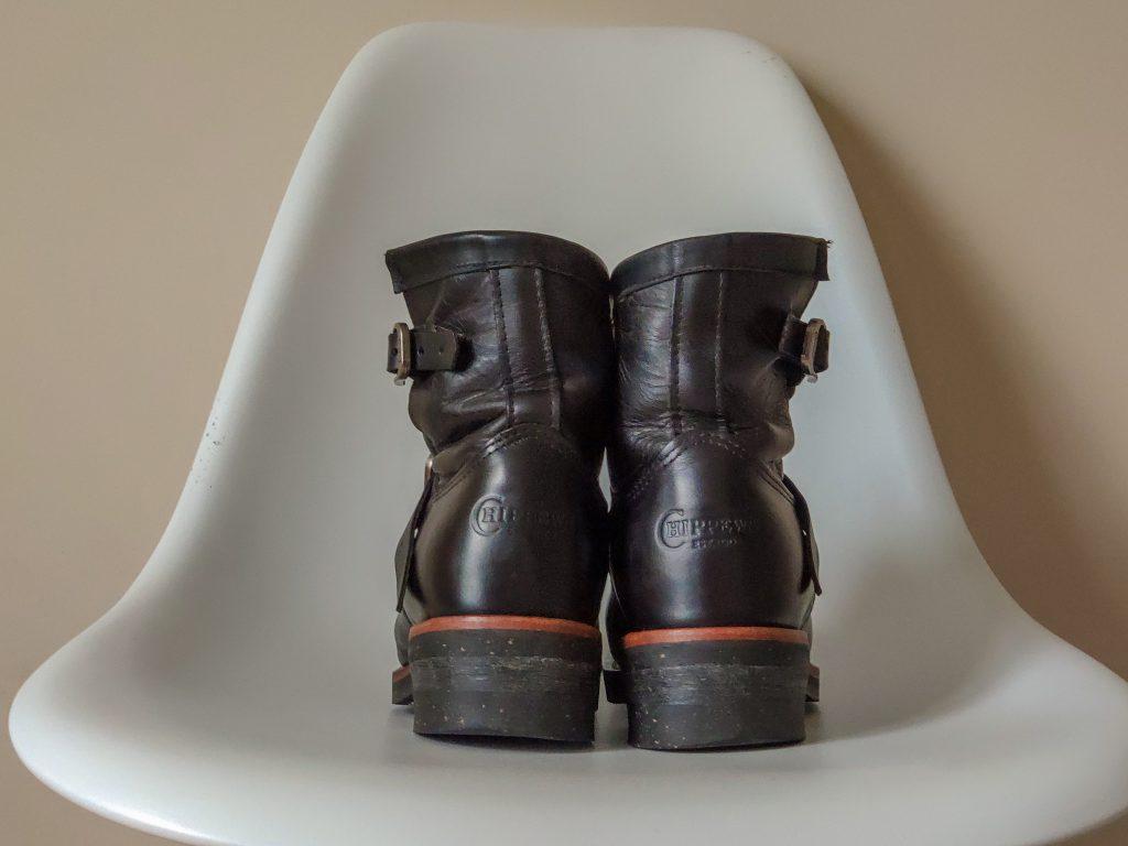 ботинки Chippewa