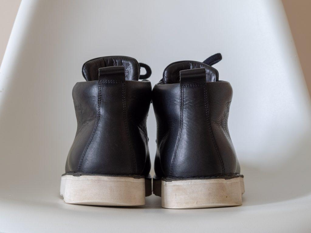 Ботинки Fracap