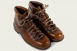 Viberg Pachena Bay Bronze Brown