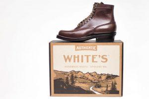 White's Boots x Dr. Sole Originals: CRUISER